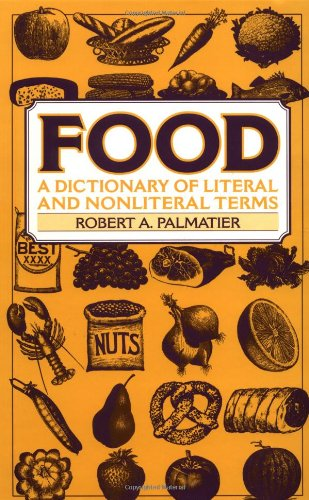 food dictionary - 8