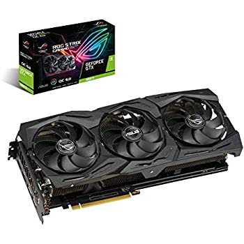 Amazon.com: ASUS GeForce GTX 1060 6GB Dual-Fan OC Edition VR ...