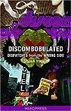 Discombobulated, Simon A. Morrison, 1900486733