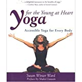 Product review for Yoga for the Young at Heart: Gentle Stretching Exercises for Seniors