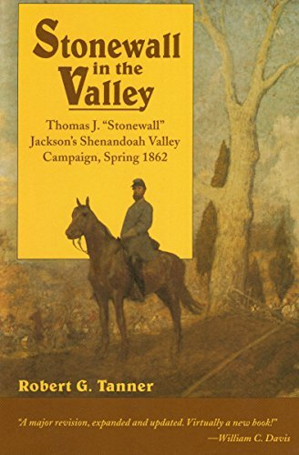 (Stonewall in the Valley: Thomas J.