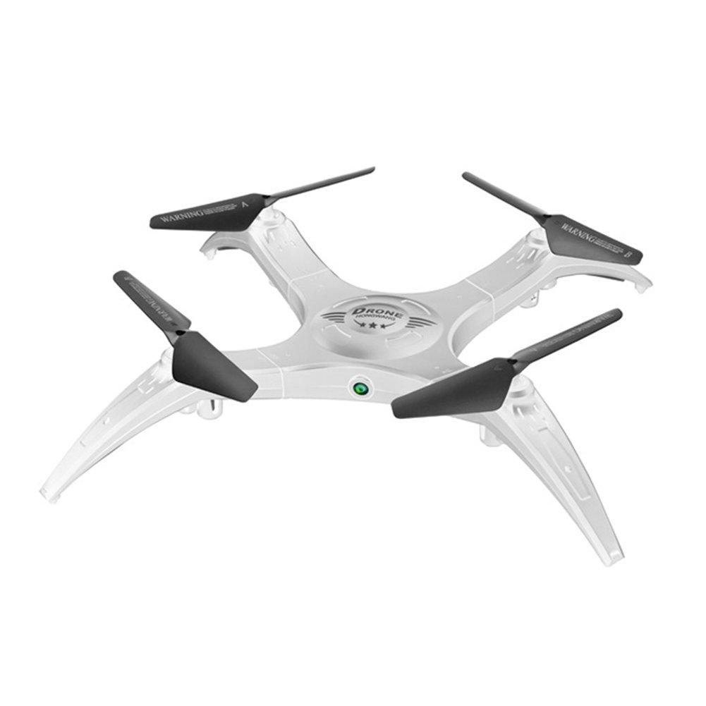 descuento de bajo precio HW7016 Lente Gran Angular Desmontable 0.3MP HD Cámara WiFi Quadcopter Quadcopter Quadcopter RC Drone,White,2MPFPV  mejor calidad