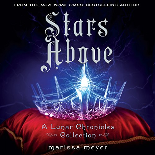 Pdf Science Fiction Stars Above: A Lunar Chronicles Collection