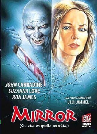 Mirror - Chi Vive In Quello Specchio? [Italia] [DVD]: Amazon ...