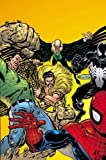 img - for Spider-Man: The Next Chapter Volume 2 book / textbook / text book