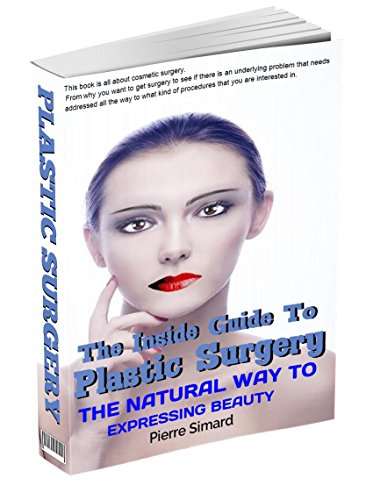 Insider's Guide To Anti Aging & Plastic Surgery