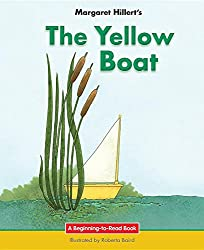 The Yellow Boat (Beginning-To-Read Books)