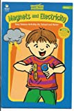 Magnets and Electricity - Primary (Short-N-Simple Science) by  Sara Freeman in stock, buy online here