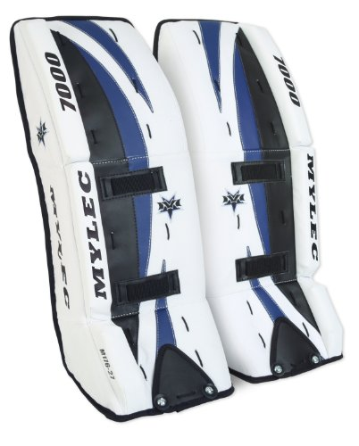 Youth Goalie Pads - 8