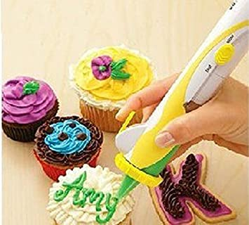 Amazon Com Worldoor New Arrival Battery Operated Frosting Deco