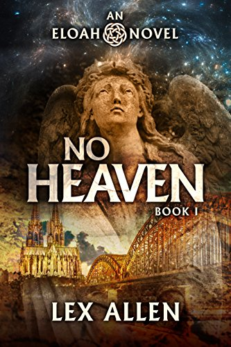 Earth—rife with political corruption, corporate oligarchy, and religious fanaticism—stands at the precipice of a nuclear world war that could destroy us. Lex Allen's thrilling and intriguing ELOAH: NO HEAVEN is featured in today's Kindle Daily Deals!