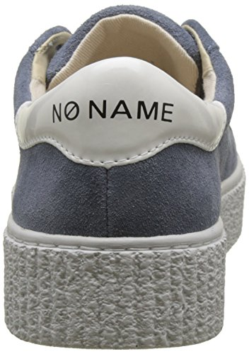 Name Baskets Femme No Blanc Basses Denim Suede Picadilly Sneaker vAxd1q