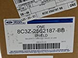 Ford 8C3Z-2562187-BB - SHIELD ASY