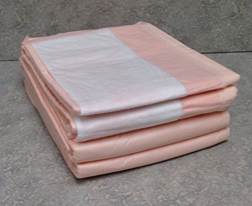 Eight24hours ULTRA 200 30x36 HEAVY Absorbency Adult Disposable Underpads Puppy Dog + FREE E-Book by Eight24hours