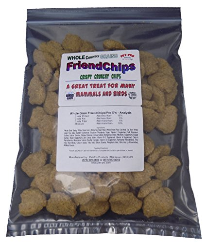 FriendChips 16 oz Tutti Frutti Better Than Monkey Biscuits