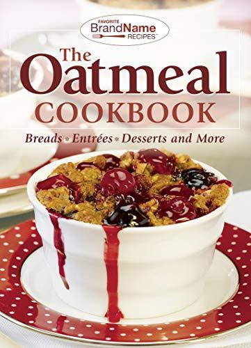 The Oatmeal Cookbook