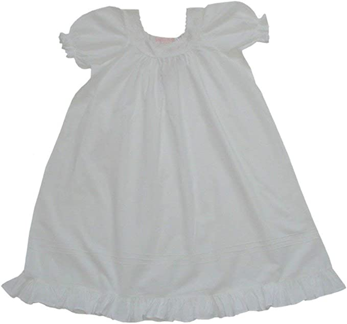 Fairies//Angels 10-12 years 100/% Cotton Nightdress Maddy Powell Craft
