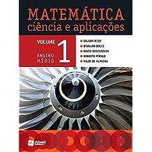 Matemática, Ciência e Aplicações - Volume 1