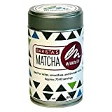 Best PREMIUM Blenders - Barista's Premium Matcha Green Tea Powder - 100% Review
