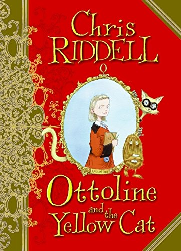 Ottoline and the Yellow Cat pdf