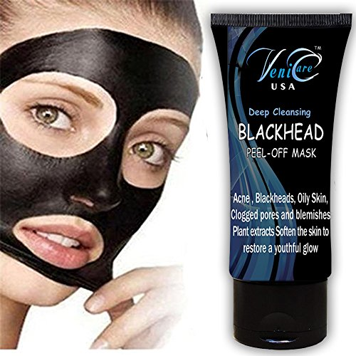 VeniCare Blackhead Acne Remover Peel Mud Deep Cleaning Anti