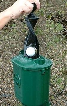 Amazon Com Par Aide Master Ball Washer Golf Putting Mats Sports Outdoors