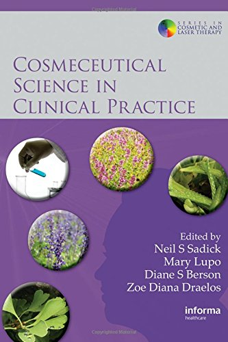 Cosmeceutical Science in Clinical Practice (Series in Cosmetic and Laser Therapy)