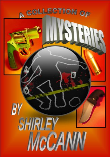 A Collection (Mystery Collection) by [McCann, Shirley]