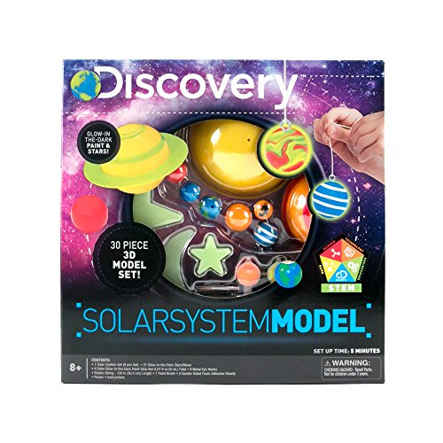 Discovery Light Solar