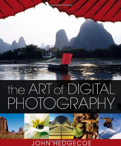 Furnishing a comprehensive introduction to the world of digital photography, a master photographer shares his insider's expertise on a rapidly evolving medium, offering practical instruction and tips on how to take portrait, landscape, still life, na...