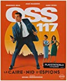 OSS 117 - Le Caire, nid d'espions [Blu-ray]