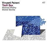 Peirani, Vincent Thrill Box Other Modern Jazz