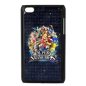 Ipod Touch 4 Phone Case Super Mario Bros F5C8409