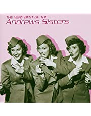 Very Best Of The Andrews Sisters
