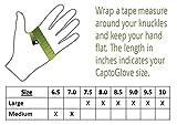 CaptoGlove 1.0 Pair Medium Wearable Gaming Hand