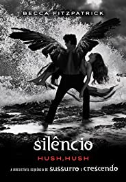 Silêncio (Sussurro Livro 3)