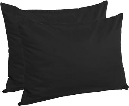 Amazon.com: uxcell - Fundas de almohada con cremallera ...