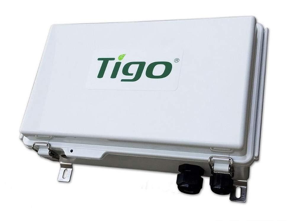 Outdoor Tigo 492-00000-20 RSS Transmitter Din Rail Kit Dual RSS Core