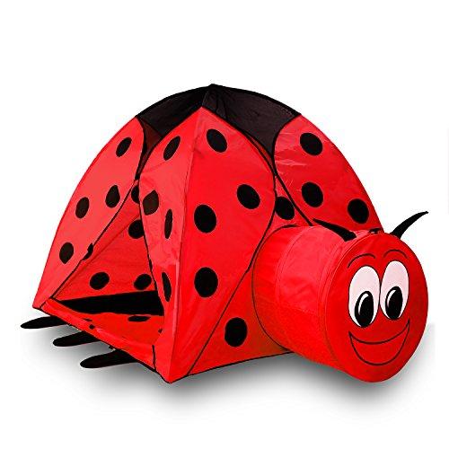 Alpika Ladybug Kids Play Storage product image