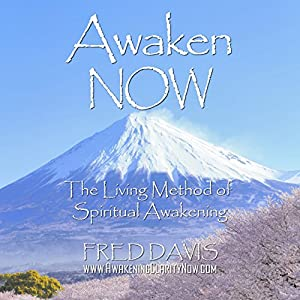 Awaken NOW Audiobook