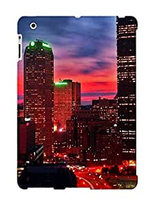 Tpu Fashionable Design Pittsburgh Rugged Case Cover For Ipad 2/3/4 / Appearance