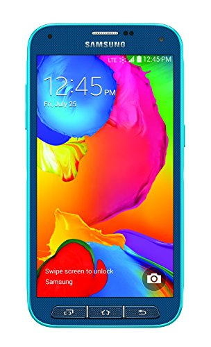 Samsung Galaxy S5 Sport Electric