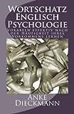 Wortschatz Englisch Psychologie: Vokabeln effektiv nach der Häufigkeit ihres Vorkommens lernen