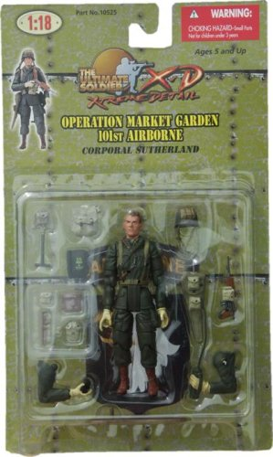 ultimate soldier xtreme detail - 9