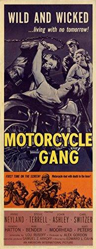 1950S Motorcycles - 8