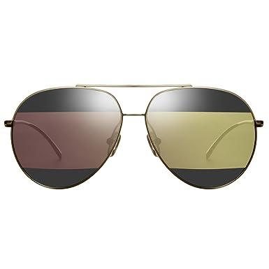 oversized aviator glasses  Amazon.com: JULI Polarized Oversized Aviator Sunglasses For Mens ...