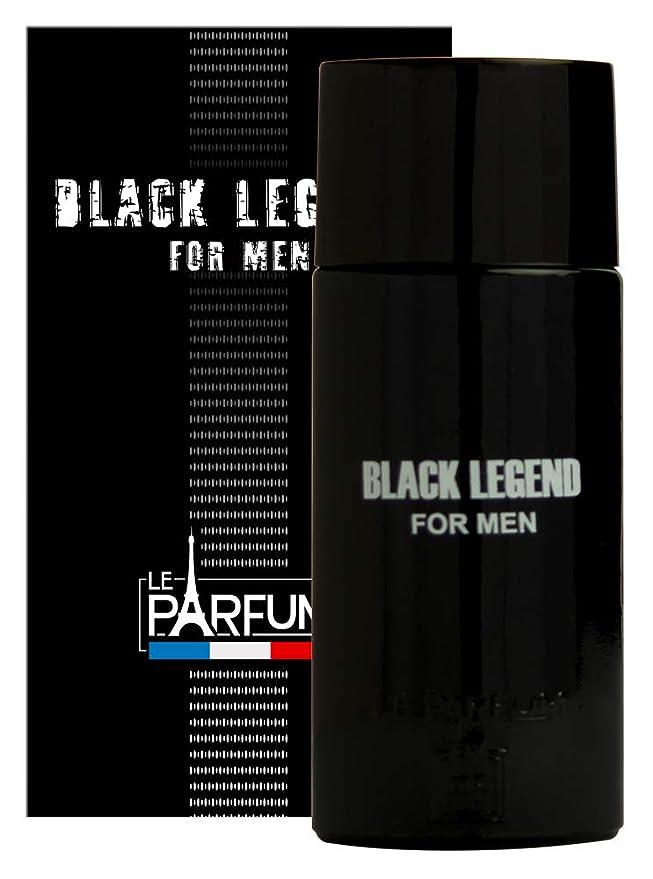 Le MlAmazon Homme France 75 Legend De Toilette Black Parfum Eau oxCBrde