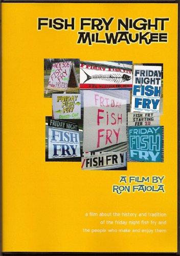 Fish fry night milwaukee playthemove for Fish store milwaukee