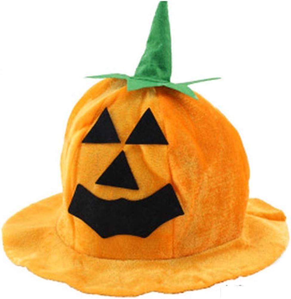 Halloween Pumpkin Hat Halloween Pumpkin Hat Decoration Performance Prop Party Dress Up Pumpkin Hat 51K5uz3CVxL