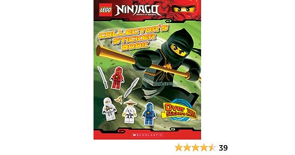 Lego Ninjago Legacy Sticker numéro nº 218 de 289 autocollants